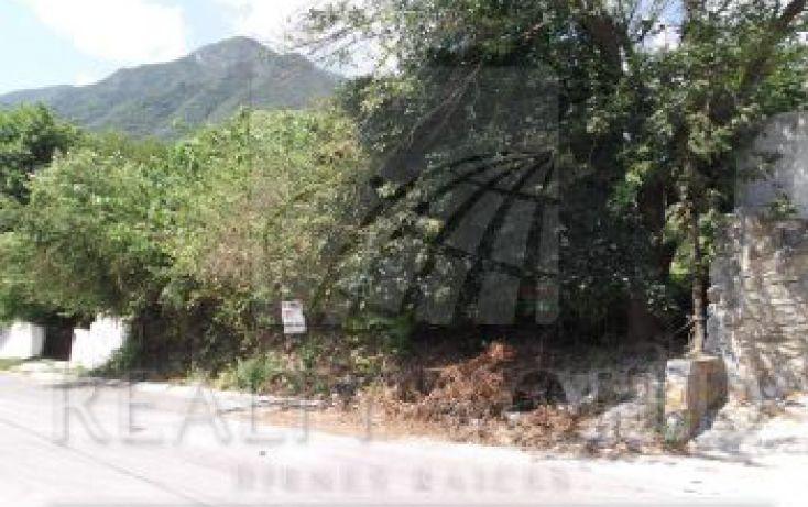 Foto de terreno habitacional en venta en, san francisco, santiago, nuevo león, 1217491 no 01