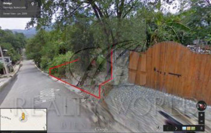 Foto de terreno habitacional en venta en, san francisco, santiago, nuevo león, 1217491 no 04