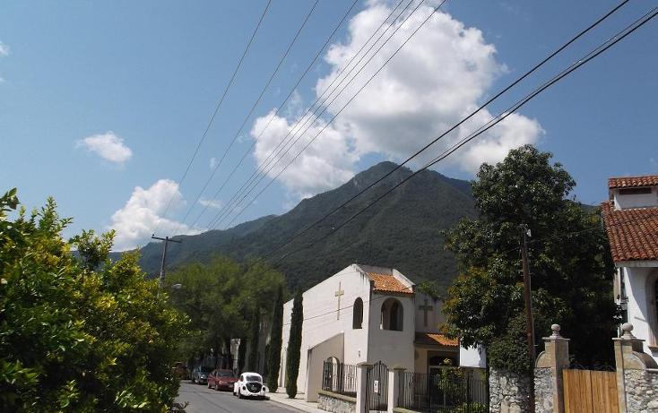 Foto de terreno habitacional en venta en  , san francisco, santiago, nuevo león, 1271855 No. 06