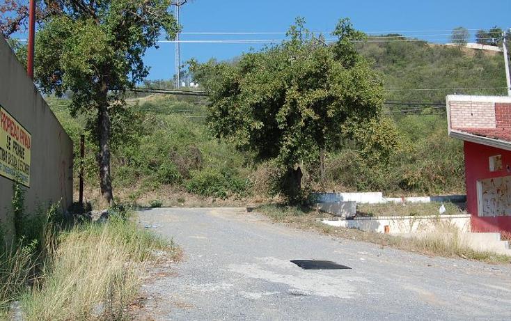 Foto de terreno comercial en renta en  , san francisco, santiago, nuevo le?n, 1275357 No. 11