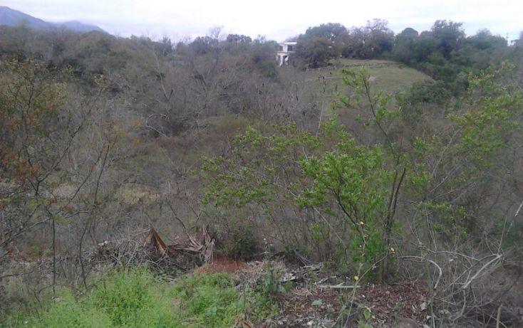 Foto de terreno habitacional en venta en, san francisco, santiago, nuevo león, 1297681 no 04