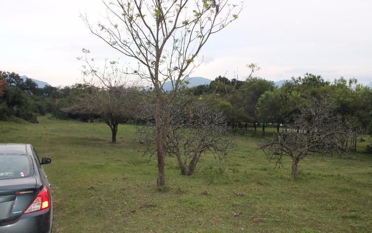 Foto de terreno habitacional en venta en  , san francisco, santiago, nuevo león, 1343507 No. 01