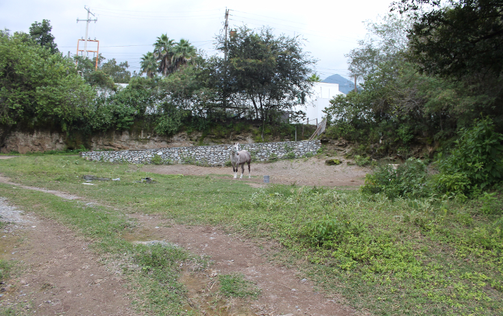 Foto de terreno habitacional en venta en  , san francisco, santiago, nuevo león, 1343507 No. 03