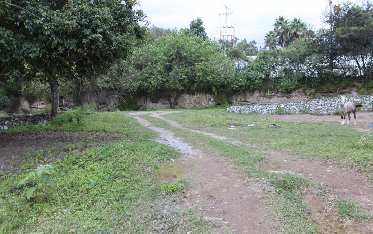 Foto de terreno habitacional en venta en  , san francisco, santiago, nuevo león, 1343507 No. 04