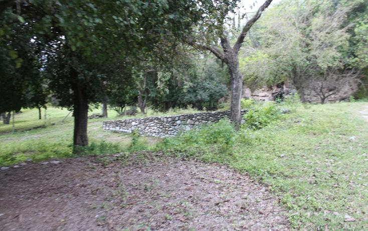 Foto de terreno habitacional en venta en  , san francisco, santiago, nuevo león, 1343507 No. 05