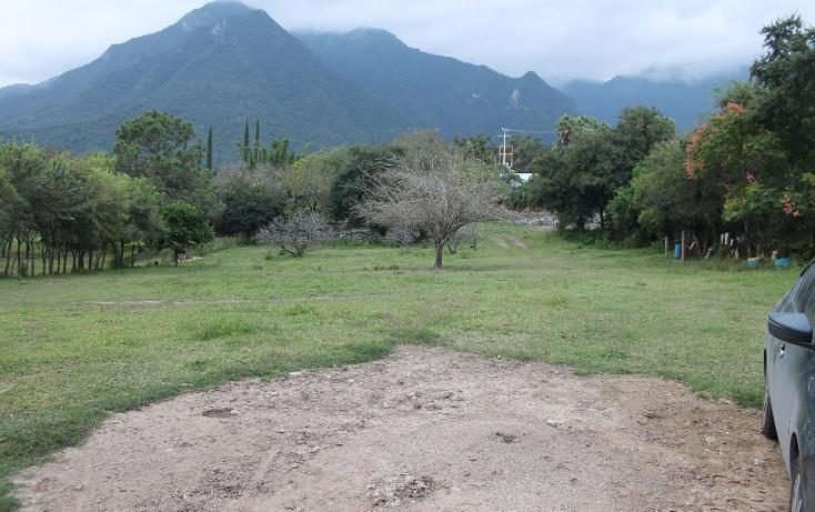 Foto de terreno habitacional en venta en  , san francisco, santiago, nuevo león, 1343507 No. 06