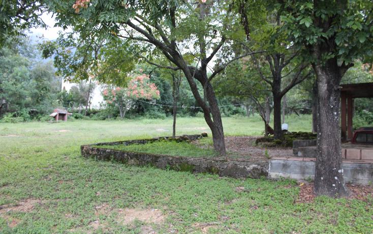Foto de terreno habitacional en venta en  , san francisco, santiago, nuevo león, 1343507 No. 07