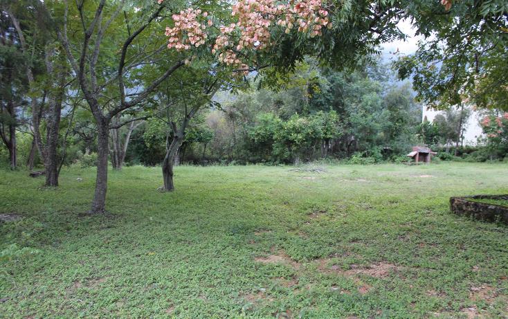 Foto de terreno habitacional en venta en  , san francisco, santiago, nuevo león, 1343507 No. 08