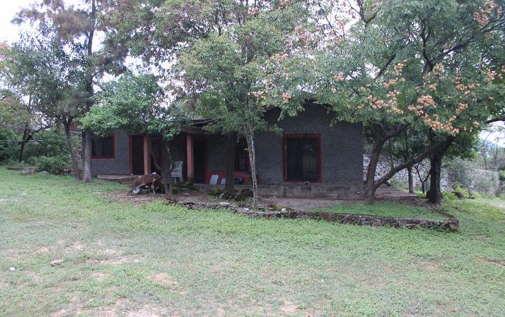 Foto de terreno habitacional en venta en  , san francisco, santiago, nuevo león, 1343507 No. 09