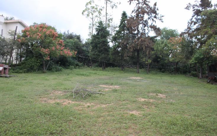Foto de terreno habitacional en venta en  , san francisco, santiago, nuevo león, 1343507 No. 10