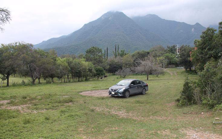 Foto de terreno habitacional en venta en  , san francisco, santiago, nuevo león, 1343507 No. 11