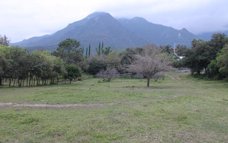 Foto de terreno habitacional en venta en  , san francisco, santiago, nuevo león, 1343507 No. 14