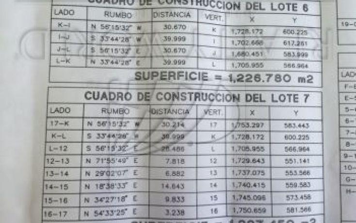 Foto de terreno habitacional en venta en, san francisco, santiago, nuevo león, 1643790 no 04