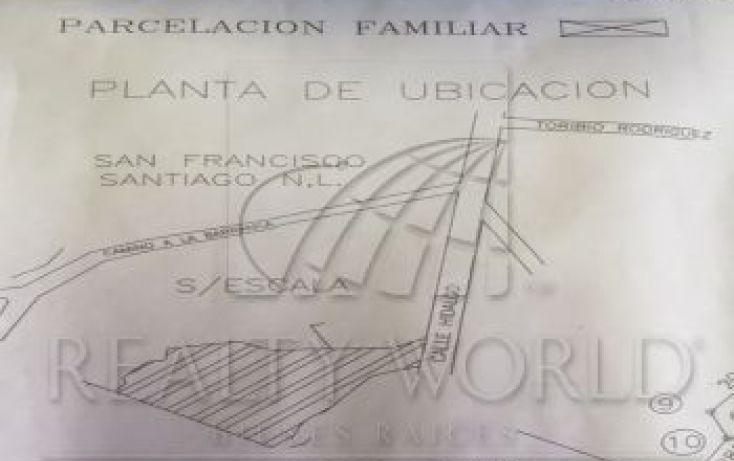 Foto de terreno habitacional en venta en, san francisco, santiago, nuevo león, 1643790 no 05