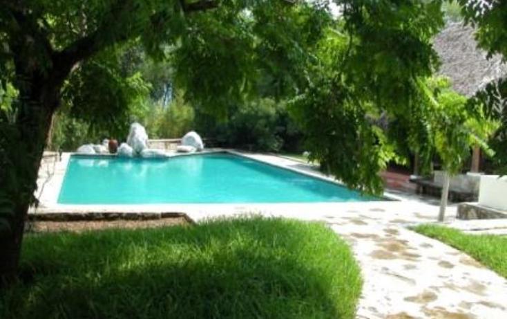Foto de rancho en venta en  , san francisco, santiago, nuevo león, 1672994 No. 04