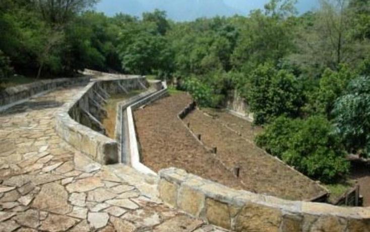 Foto de rancho en venta en  , san francisco, santiago, nuevo león, 1672994 No. 05