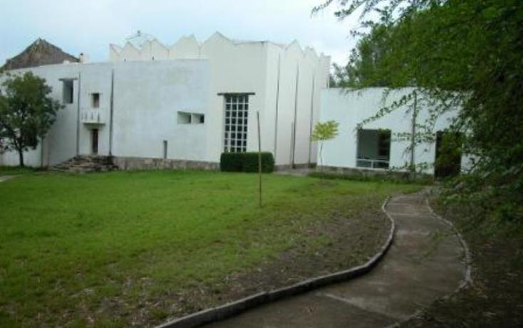 Foto de rancho en venta en  , san francisco, santiago, nuevo león, 1672994 No. 06