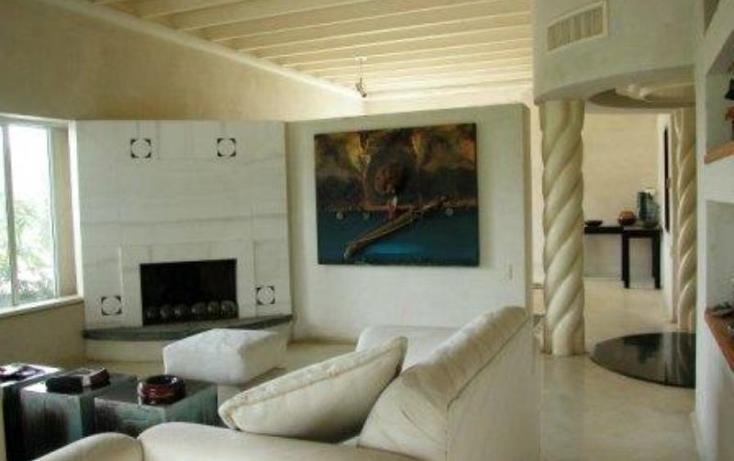 Foto de rancho en venta en  , san francisco, santiago, nuevo león, 1672994 No. 12