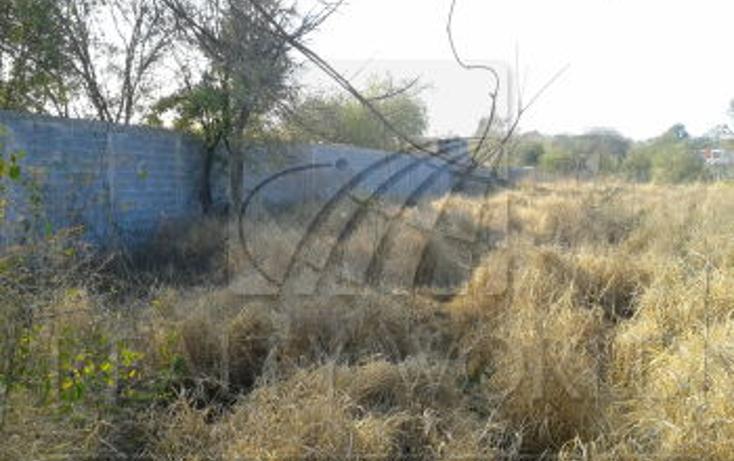 Foto de terreno habitacional en venta en  , san francisco, santiago, nuevo león, 1677326 No. 02