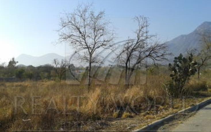 Foto de terreno habitacional en venta en  , san francisco, santiago, nuevo león, 1677326 No. 03