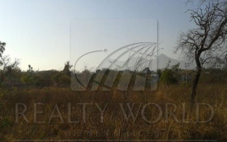 Foto de terreno habitacional en venta en  , san francisco, santiago, nuevo león, 1677326 No. 04
