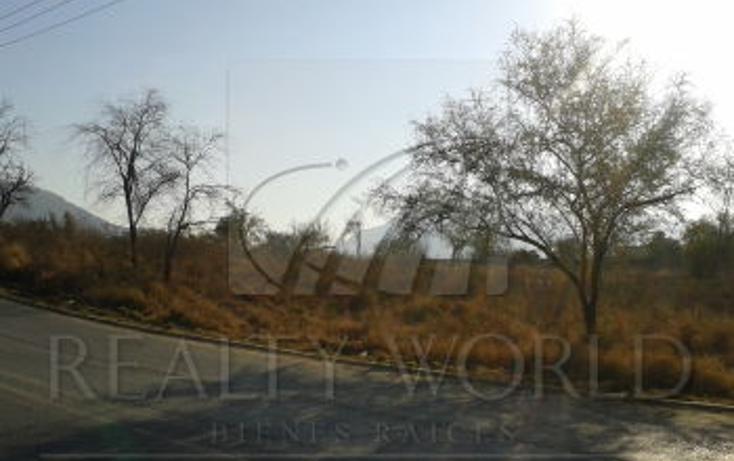 Foto de terreno habitacional en venta en  , san francisco, santiago, nuevo león, 1677326 No. 06