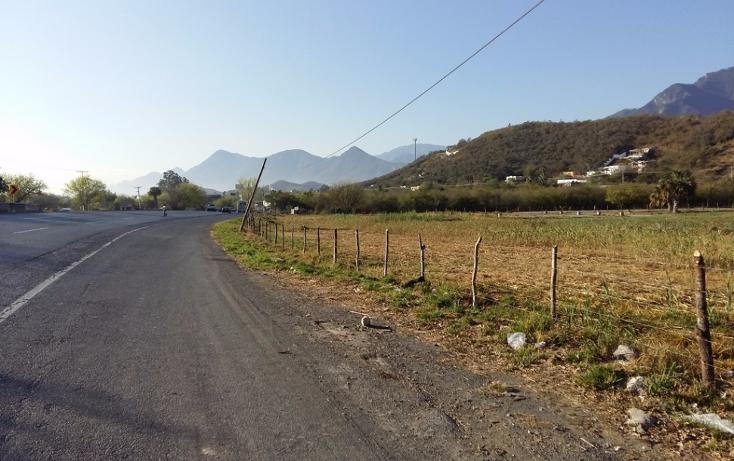 Foto de terreno comercial en venta en  , san francisco, santiago, nuevo león, 1701006 No. 01