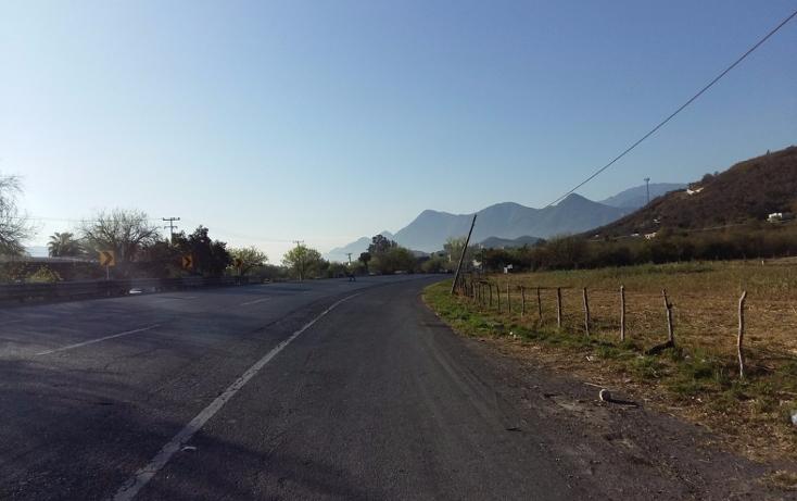 Foto de terreno comercial en venta en  , san francisco, santiago, nuevo león, 1701006 No. 03