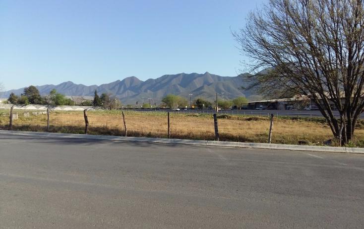 Foto de terreno comercial en venta en  , san francisco, santiago, nuevo león, 1701006 No. 06