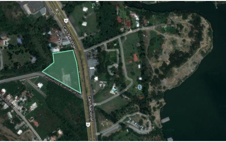 Foto de terreno comercial en venta en  , san francisco, santiago, nuevo león, 1701006 No. 10