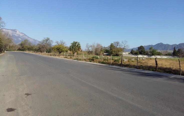 Foto de terreno comercial en venta en  , san francisco, santiago, nuevo león, 1701006 No. 11
