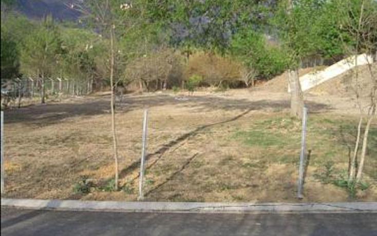Foto de terreno habitacional en venta en  , san francisco, santiago, nuevo león, 1734196 No. 01