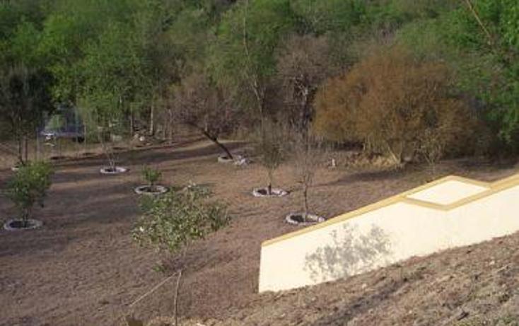 Foto de terreno habitacional en venta en  , san francisco, santiago, nuevo león, 1734196 No. 04