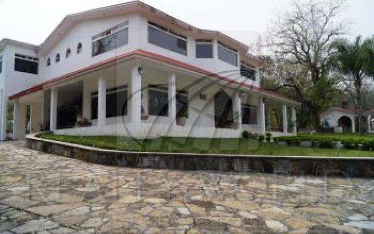Foto de rancho en venta en, san francisco, santiago, nuevo león, 1789693 no 01