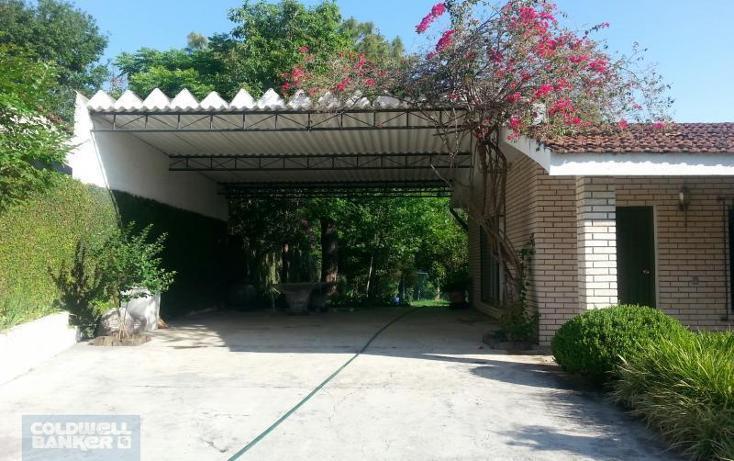 Foto de casa en venta en  , san francisco, santiago, nuevo león, 1878596 No. 02