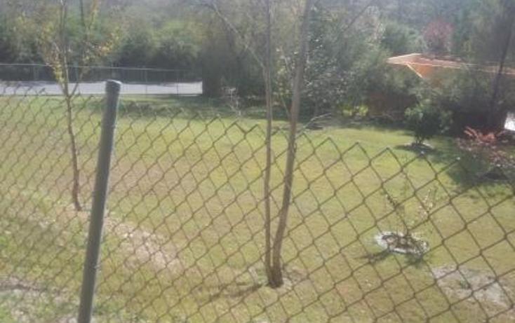 Foto de terreno habitacional en venta en  , san francisco, santiago, nuevo león, 1921590 No. 01