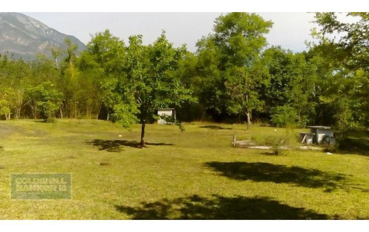 Foto de terreno habitacional en venta en  , san francisco, santiago, nuevo león, 1921615 No. 01