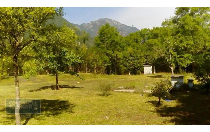 Foto de terreno habitacional en venta en  , san francisco, santiago, nuevo león, 1921615 No. 02