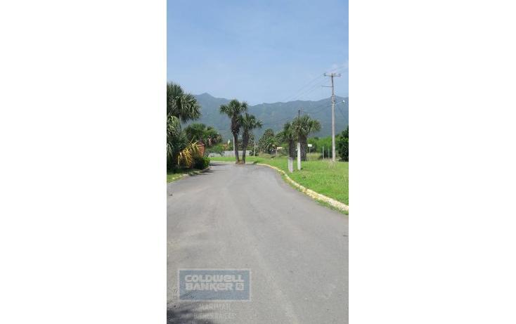 Foto de terreno habitacional en venta en  , san francisco, santiago, nuevo león, 1921615 No. 06
