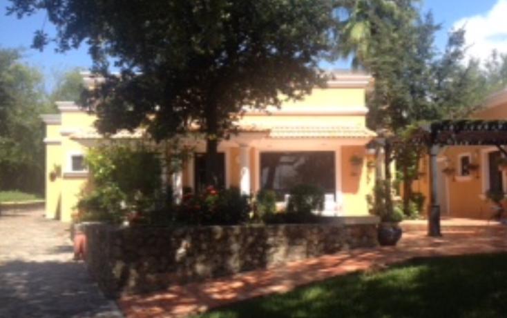 Foto de casa en venta en  , san francisco, santiago, nuevo león, 2639926 No. 03
