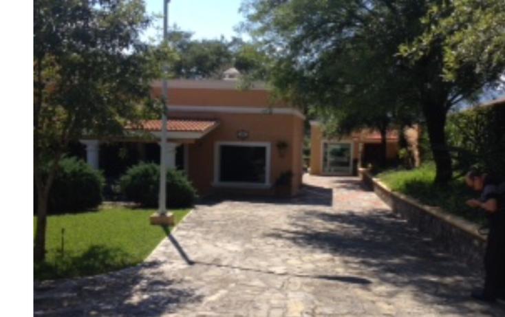 Foto de casa en venta en  , san francisco, santiago, nuevo león, 2639926 No. 05