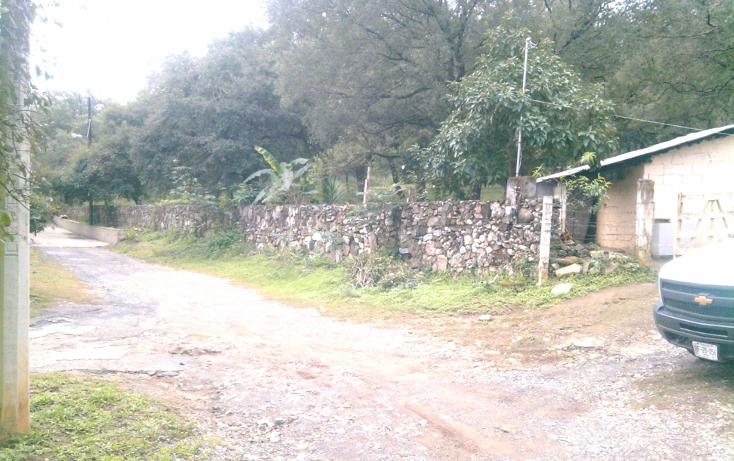Foto de terreno habitacional en venta en  , san francisco, santiago, nuevo le?n, 939639 No. 06
