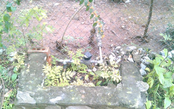 Foto de terreno habitacional en venta en  , san francisco, santiago, nuevo le?n, 939639 No. 07