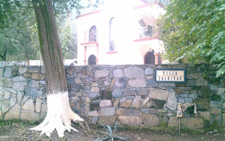 Foto de terreno habitacional en venta en  , san francisco, santiago, nuevo le?n, 939639 No. 11