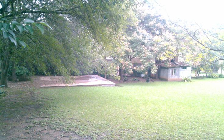 Foto de terreno habitacional en venta en  , san francisco, santiago, nuevo le?n, 939639 No. 12