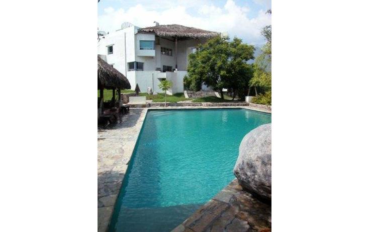 Foto de rancho en venta en  , san francisco, santiago, nuevo león, 943165 No. 01