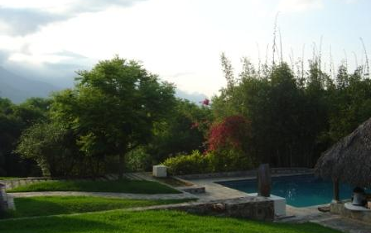 Foto de rancho en venta en  , san francisco, santiago, nuevo león, 943165 No. 02