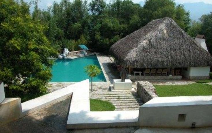 Foto de rancho en venta en  , san francisco, santiago, nuevo león, 943165 No. 03