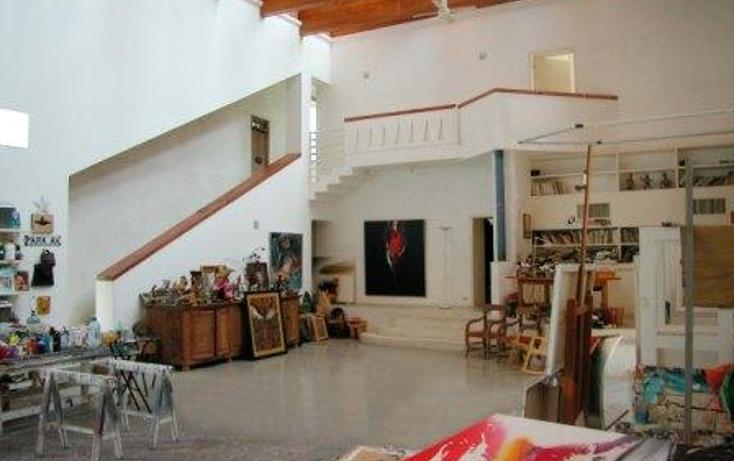 Foto de rancho en venta en  , san francisco, santiago, nuevo león, 943165 No. 11