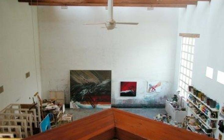 Foto de rancho en venta en  , san francisco, santiago, nuevo león, 943165 No. 12